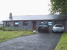 New Bungalow in Penmachno