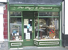 Pet Fayre, Llanrwst