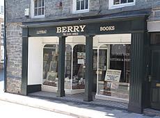 Berry Books, Llanrwst